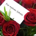 Der schönste Liebesbrief für meinen Schatz!