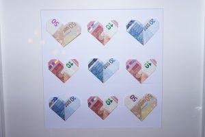 Geld Hochzeit