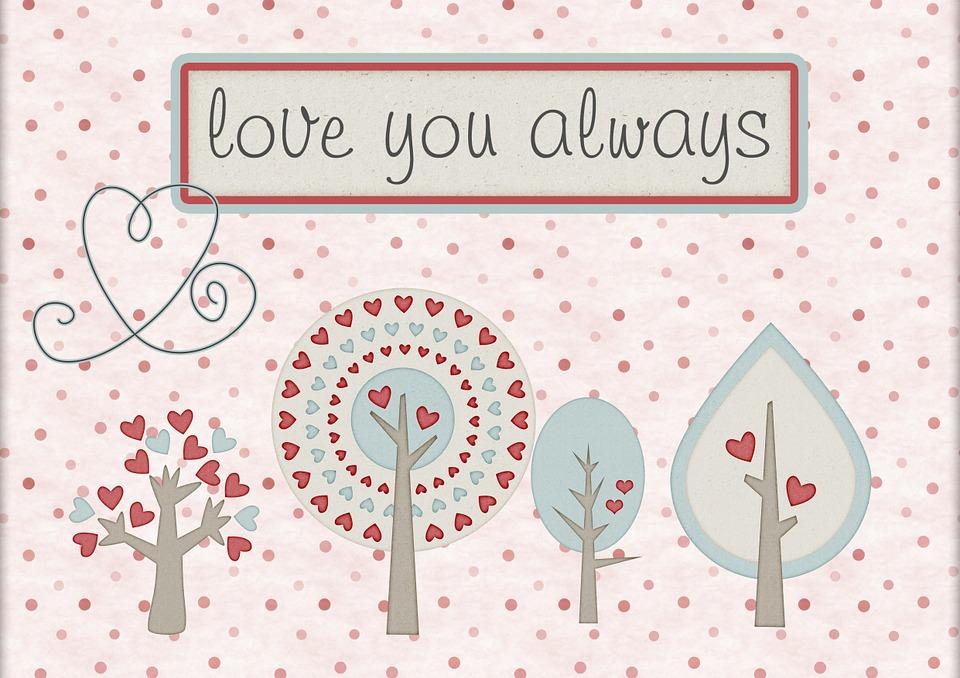 liebe-dich-immer-wahrer-liebesspruch